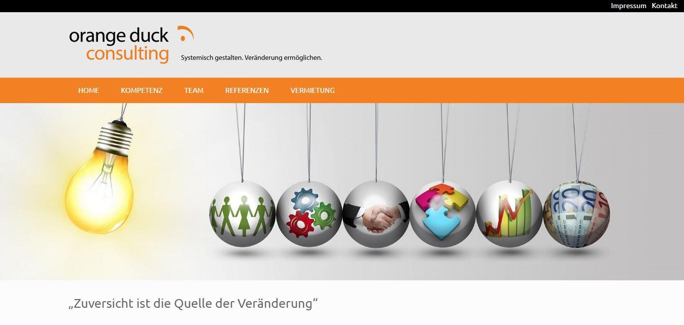 website_orange_duck